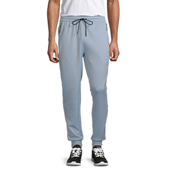 Xersion Mens Skinny Fit Spacer Jogger Pant