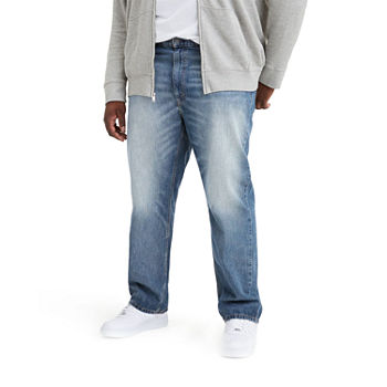 Levi's Mens 559 Straight Relaxed Fit Jean-Big and Tall