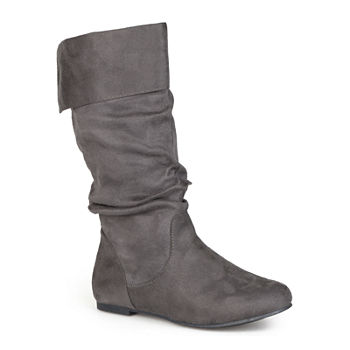 b6e36a4685a0 Slouch Boots All Boots for Shoes - JCPenney