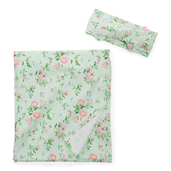 Baby Essentials 2-pc. Swaddle Blanket