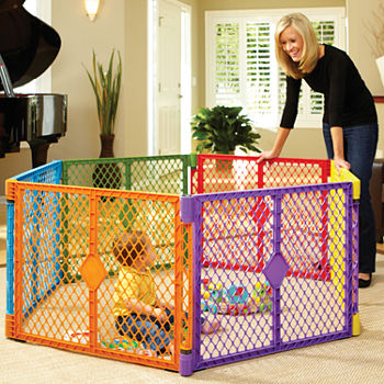 Baby Gates: Shop Retractable Baby Gates