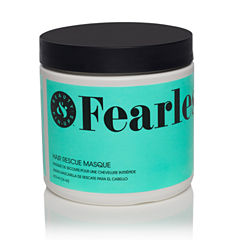 Beauty & Pin-Ups Fearless Hair Rescue Masque - 16 Oz.