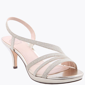 efbac7d2e4e Heeled Sandals Women s Pumps   Heels for Shoes - JCPenney