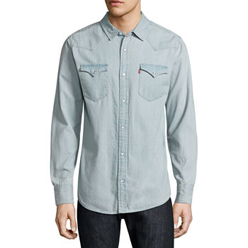 39ef2edccd Levi s Shirts for Men - JCPenney