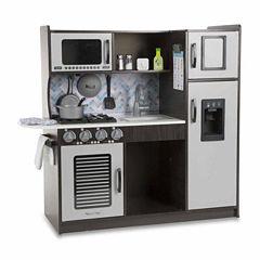 Melissa & Doug® Chef's Kitchen - Charcoal