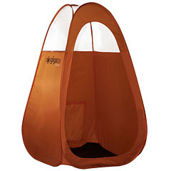 Gigatent Spray Tanning Pop Up Tent