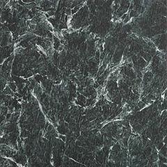 Majestic Verde Green Marble 18x18 Self Adhesive Vinyl Floor Tile - 10 Tiles/22.5 Sq Ft