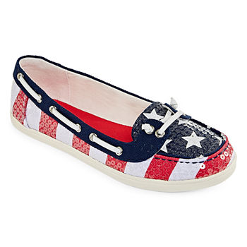 38e200cc65dc Arizona Boat Shoes Under  20 for Memorial Day Sale - JCPenney
