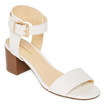 6bdba4600b1d7 Sandals White for Shoes - JCPenney