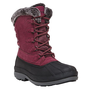 47e4eefe0819 Winter Boots for Women - JCPenney
