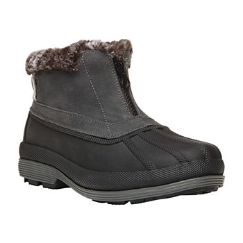 793a1777e2c9 Womens Size Gray Women s Winter   Rain Boots for Shoes - JCPenney