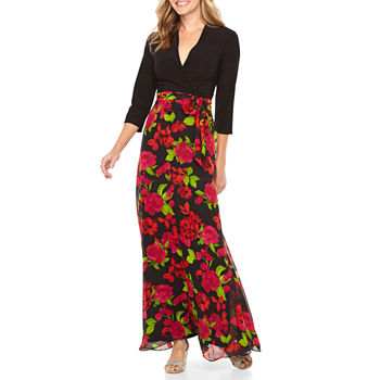 Floral Wedding Guest Dresses for Women - JCPenney