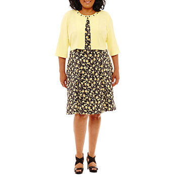 Plus Size Dresses For Women Jcpenney