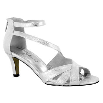 6093434be94 Silver All Women s Shoes for Shoes - JCPenney