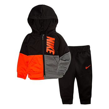 2e69fe3c2 Nike Baby Boy Clothes 0-24 Months for Baby - JCPenney