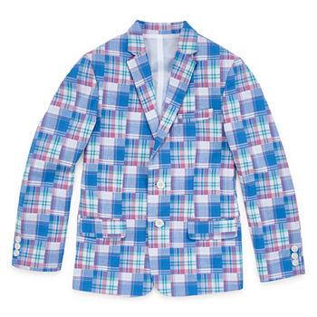 5d2ba8e07d1 Boys Suits   Dress Clothes - JCPenney