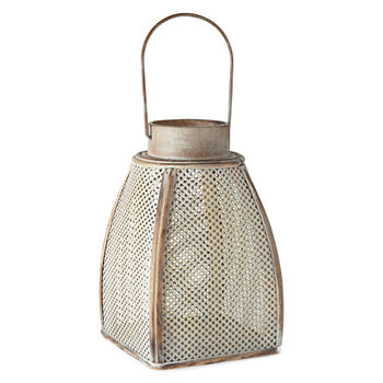 Decorative Lanterns Under 15 For Labor Day Sale Jcpenney
