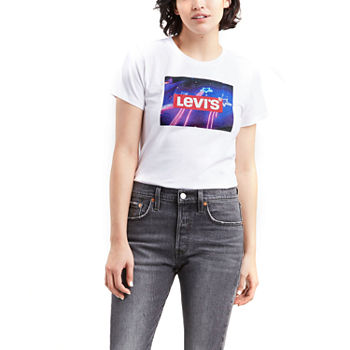 9212bef15b5 Levi s Shirts + Tops for Women - JCPenney