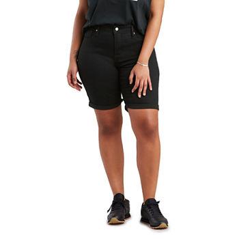 4e387542 Levi's Shorts for Women - JCPenney