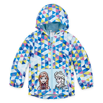 50e569c71bd7 Toddler 2t-5t Girls Coats   Jackets for Kids - JCPenney
