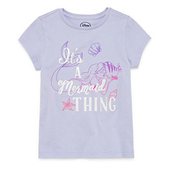 0508915a163e1 Disney Shirts + Tops Girls 7-16 for Kids - JCPenney