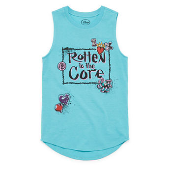 57f1c6b9ff1e8 Disney Shirts + Tops Girls 7-16 for Kids - JCPenney