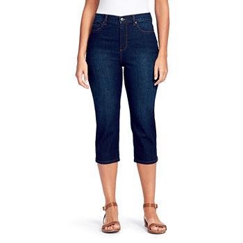 1c7c603a9c2383 Women's Capris | Crop Pants for Women | JCPenney