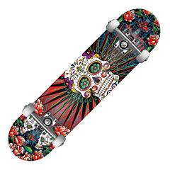Roller Derby Rd Deluxe Series Skateboard