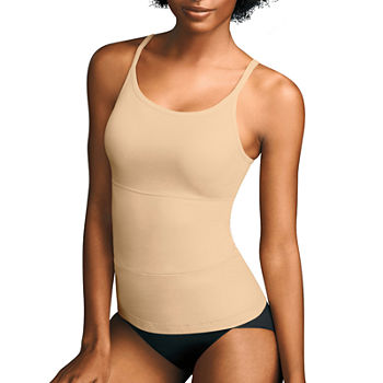 1ac93c1e859 Maidenform Beige Camisoles   Tank Tops for Women - JCPenney
