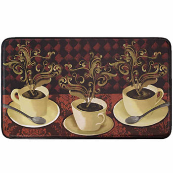 Memory Foam Kitchen Mats Rugs For The Home - JCPenney