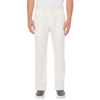 Drawstring Pants White Pants For Men Jcpenney