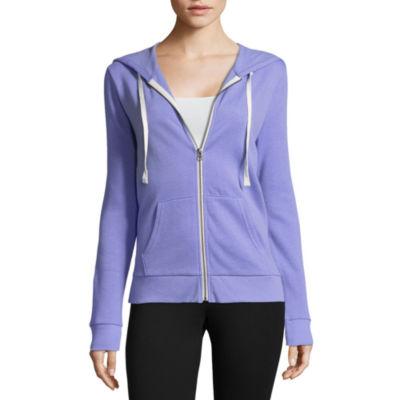 Purple Hoodies for Juniors