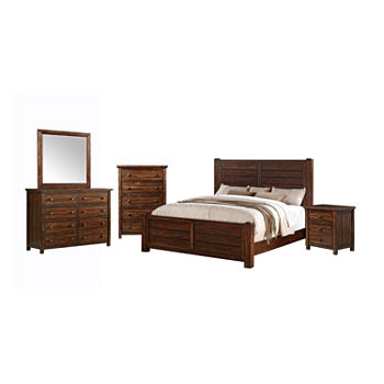 Bedroom Sets View All Bedroom Furniture For The Home - JCPenney