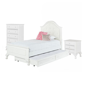 White Bedroom Sets  Collections JCPenney