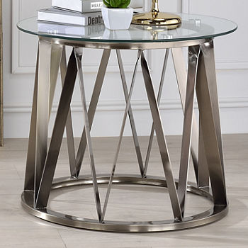 End Tables View All Living Room Furniture For The Home - JCPenney