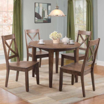New Thin Rectangle Dining Table
