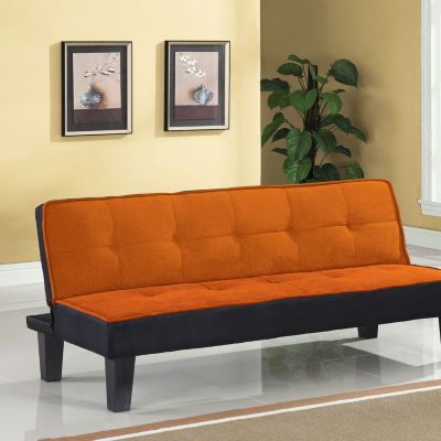205 sale futons  shop futon beds up to 40  off  rh   jcpenney