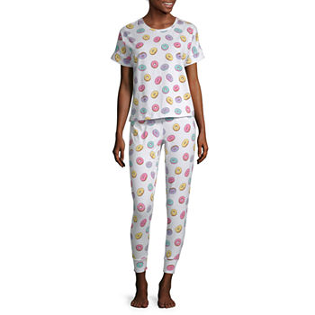 7a4dce60e93 Pj Couture Womens Shorts Pajama Set 2-pc. Long Sleeve · (2). Add To Cart.  White.  22.56