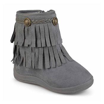 Girls Boots - Shop JCPenney ed7d5ecea51