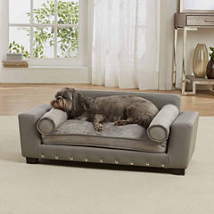 Enchanted Home Scout Pet Sofa Lounger