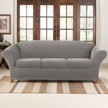 Amazing average rating HD - New sure fit sofa cover Fresh