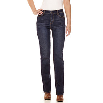 5521393c61c Blue Jeans for Women - JCPenney
