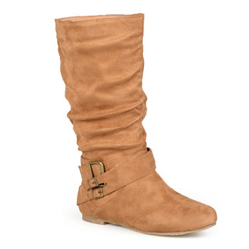 fb1bac4ce19 Wide Calf Boots for Women - Shop JCPenney