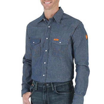 7d31e6980f2e Flame Resistant Workwear   Scrubs for Men - JCPenney