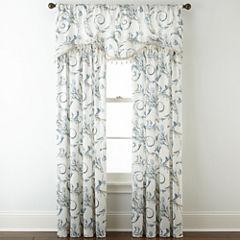 Royal Velvet® Diane Window Treatments