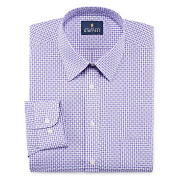 a6dfb2c5 Gingham Dress Shirts for Men - JCPenney