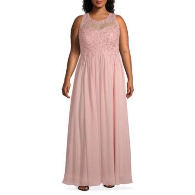 Plus Size Junior Prom Dresses