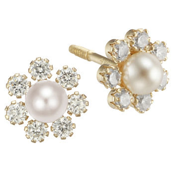b75c65960 Girls White Pearl Jewelry for Jewelry & Watches - JCPenney