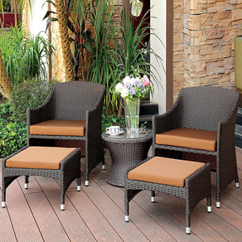 few left - Jcpenney Patio Furniture