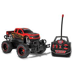 World Tech Toys Truck